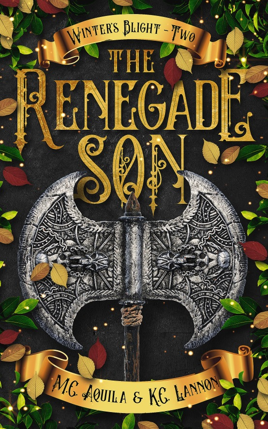 The Renegade Son 001