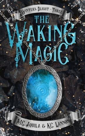 The Waking Magic 003
